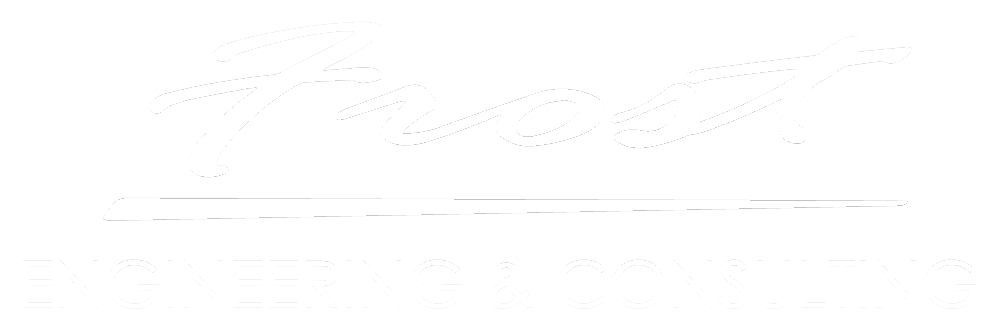 Frost Engineering & Consultations Logo