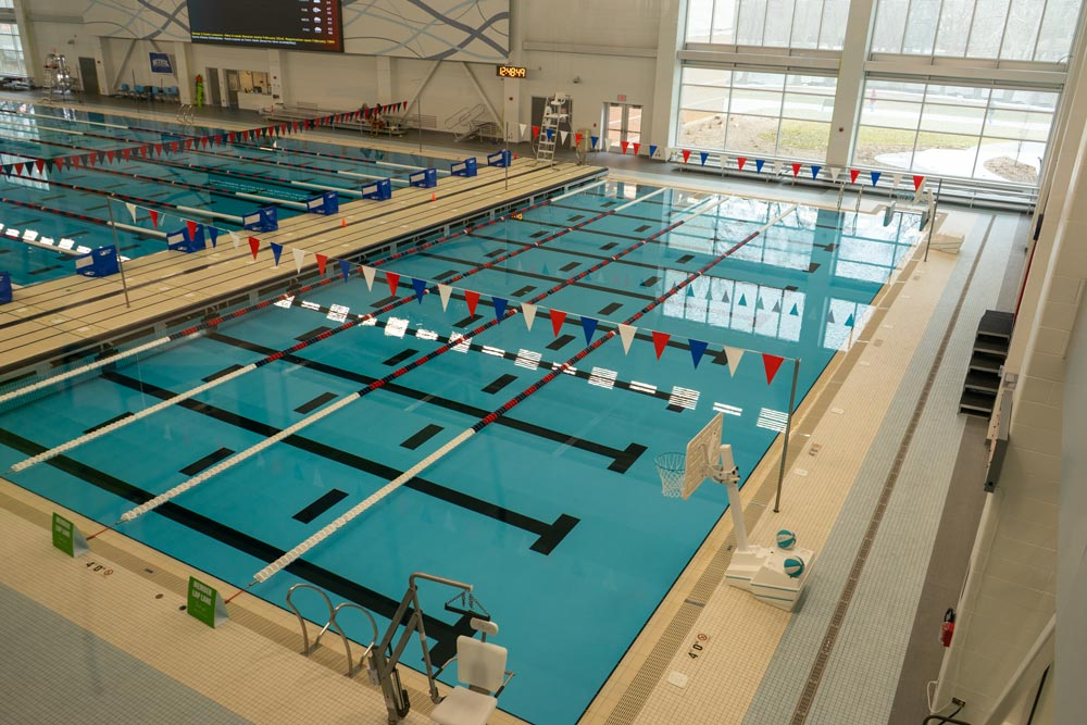 Elkhart Health & Aquatics
