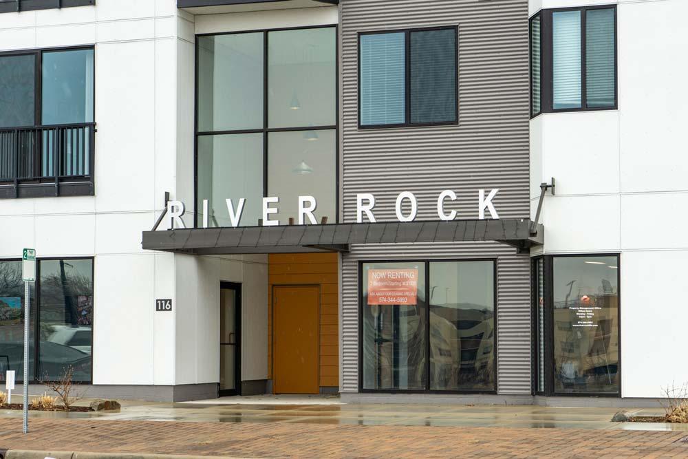 River Rock Apartments