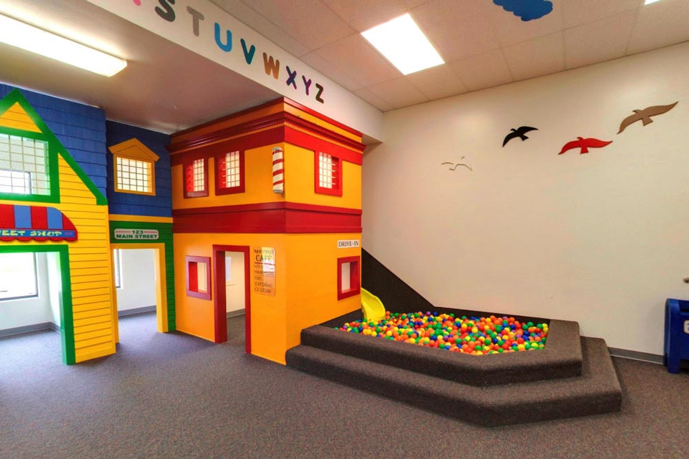 Growing Kids Learning Center